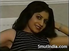 Indian girlfriend mitali solo video